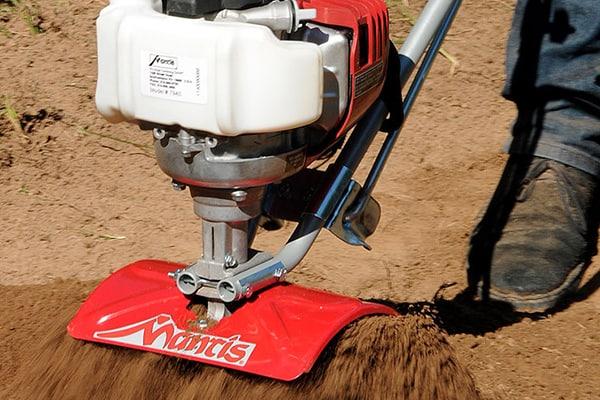 schiller grounds mantis 7940 tilling soil
